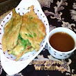 Palak kay Pakoray (Spinach Fritters) | Faro In The Kitchen