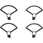 DJI Part 1 Propeller Guard for Spark Mini Drone, 4 Pieces