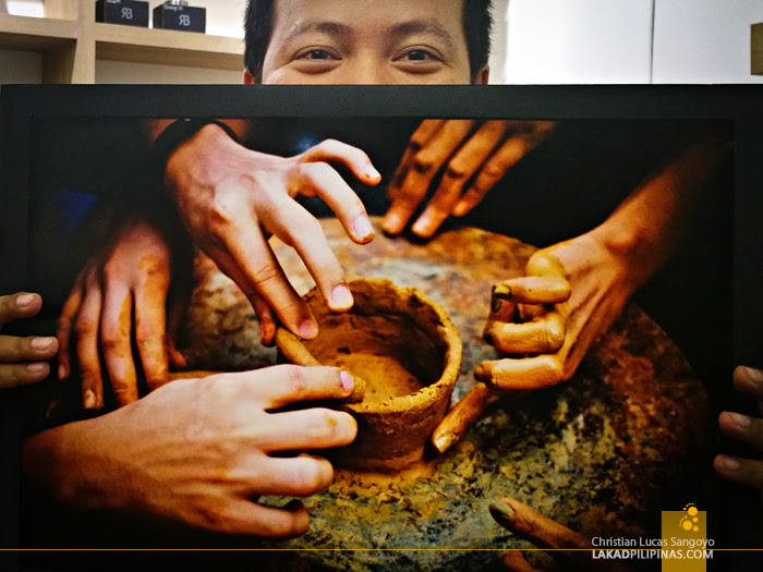 Lakad Pilipinas at the Ten Photos to Shake The World Photo Contest