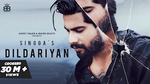 Dildariyan Lyrics - Singga ~ LyricGroove