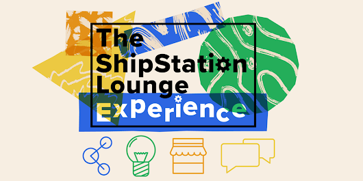 The ShipStation Lounge Experience: One stop shop for all things eCommerce