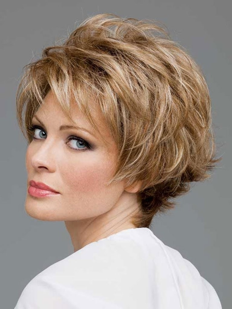 40 Best Short Hairstyles for Thick Hair 2018 - Short ...