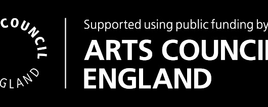 Wendy Kirkland receives funding from The Arts Council of England