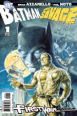 Review: Batman/Doc Savage Special #1