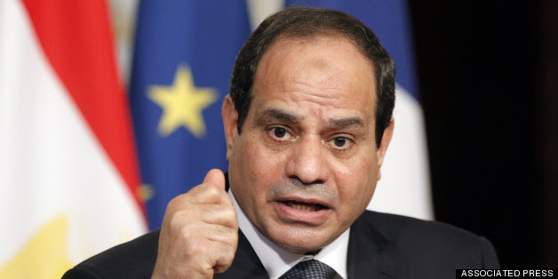 Egypt's President Calls For A 'Revolution' In Islam