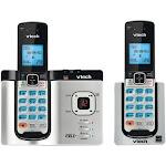 Vtech Ds6621-2 2Handset Connect To Celltrade Caller Id/Call Waiting