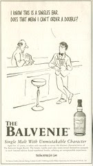 comics ad - Balvenie - Wash Post 06-03-28