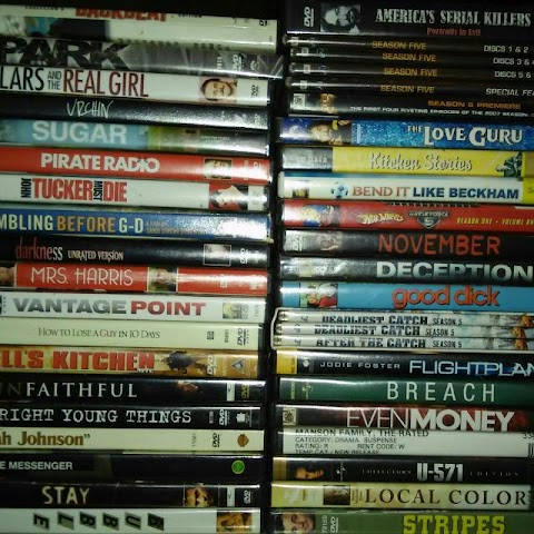 Used Dvd Movies For Sale