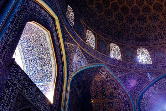 Discover Iran - Is it Safe to Visit and More Myths Debunked
