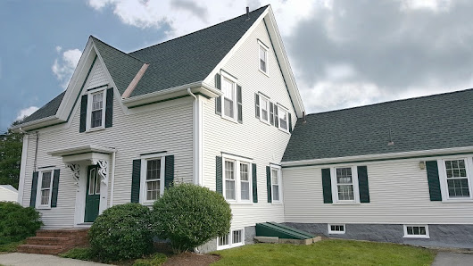 Copper Valleys featured on Fairhaven, MA Roof Replacement | Contractor Cape Cod, MA & RI