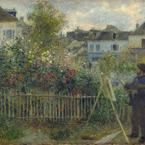 Painting The Modern Garden: Monet To Matisse - film 2016 ...