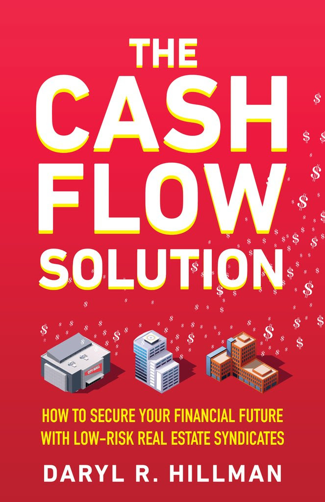 Amazon.com: The Cash Flow Solution: How To Secure Your Financial ...