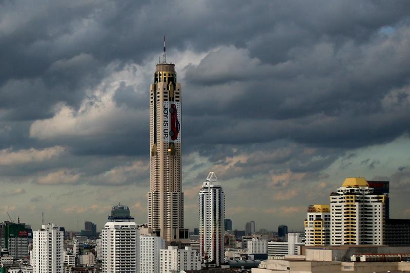 10 Gedung Tertinggi Di Asia Tenggara Adakah Yang Dari Indonesia