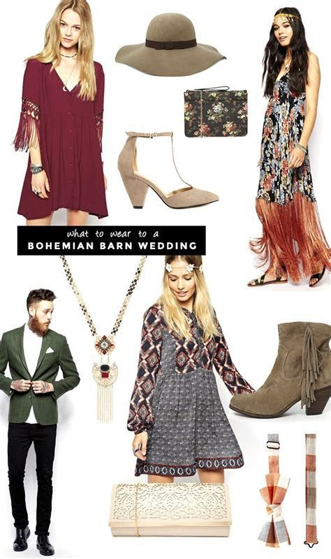 What to Wear For Guests Attending a Fall Wedding   WHAT TO