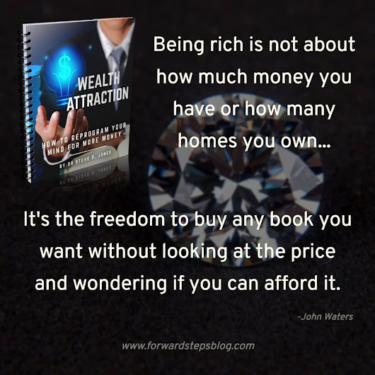 Wealth Atrraction Free eBook Download