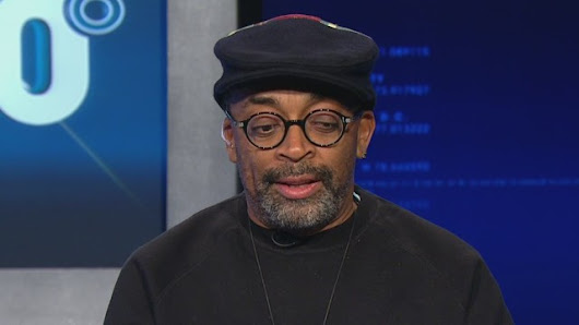Spike Lee: People are losing faith in the justice system
