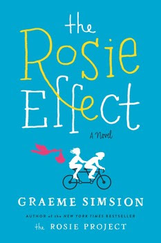 Book - The Rosie Effect