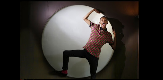 Stromae investit dans la chaussette made in France