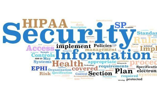 What Makes Document Management Software HIPAA Compliant? | Effective Document Management
