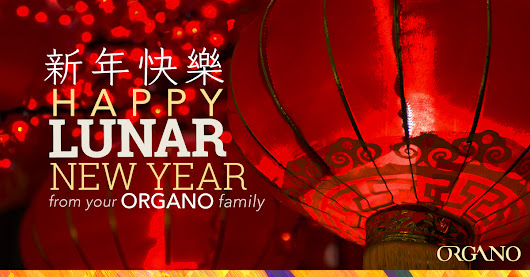 It's Chinese New Year – 2016 – The Year of the Monkey!