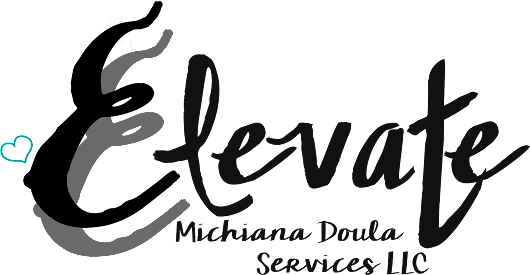 Elevate Michiana Doula Services - Home