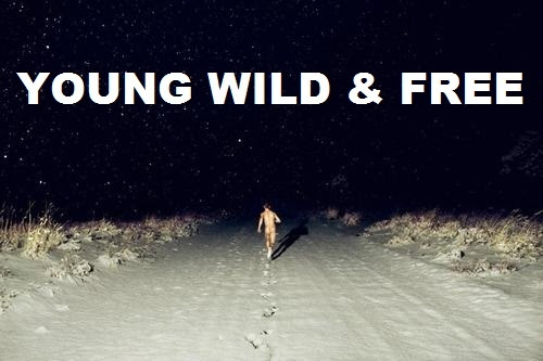 Quotes About Being Young And Free