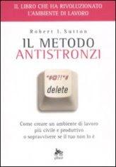 Il Metodo Antistronzi - Ed. Economica - Libro