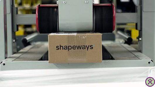 Q&A with Shapeways: How to Get Hired at a Forward-Thinking 3D Printing Company | CyberCoders Insights