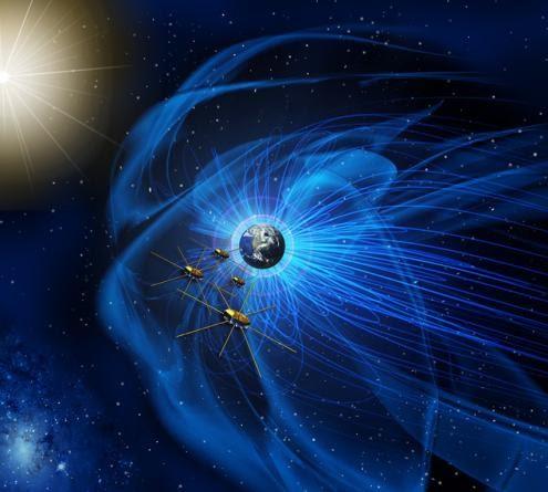 Salto gigante da  física de plasmas
