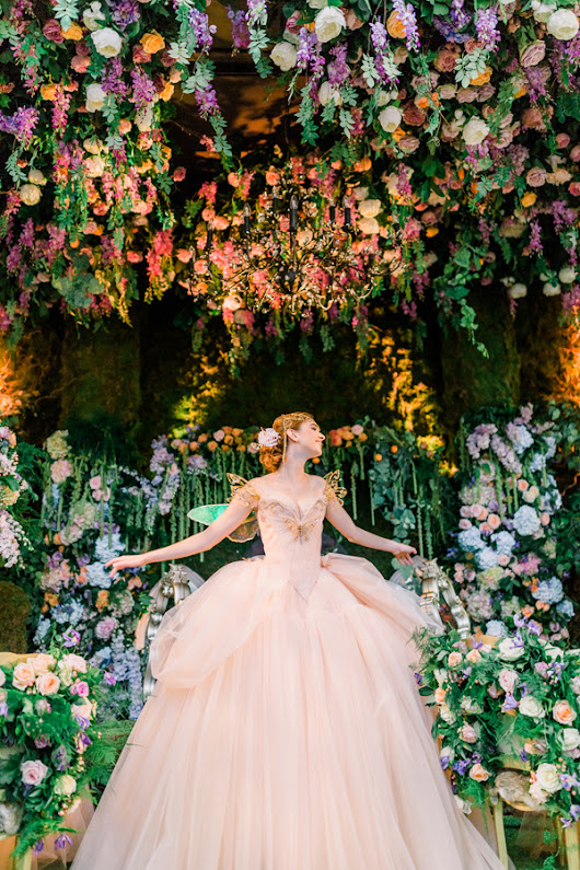 FEATURED: Wedding Magazine | Amie Bone Flowers at The National Wedding Show