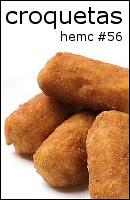 hemc #56 - croquetas