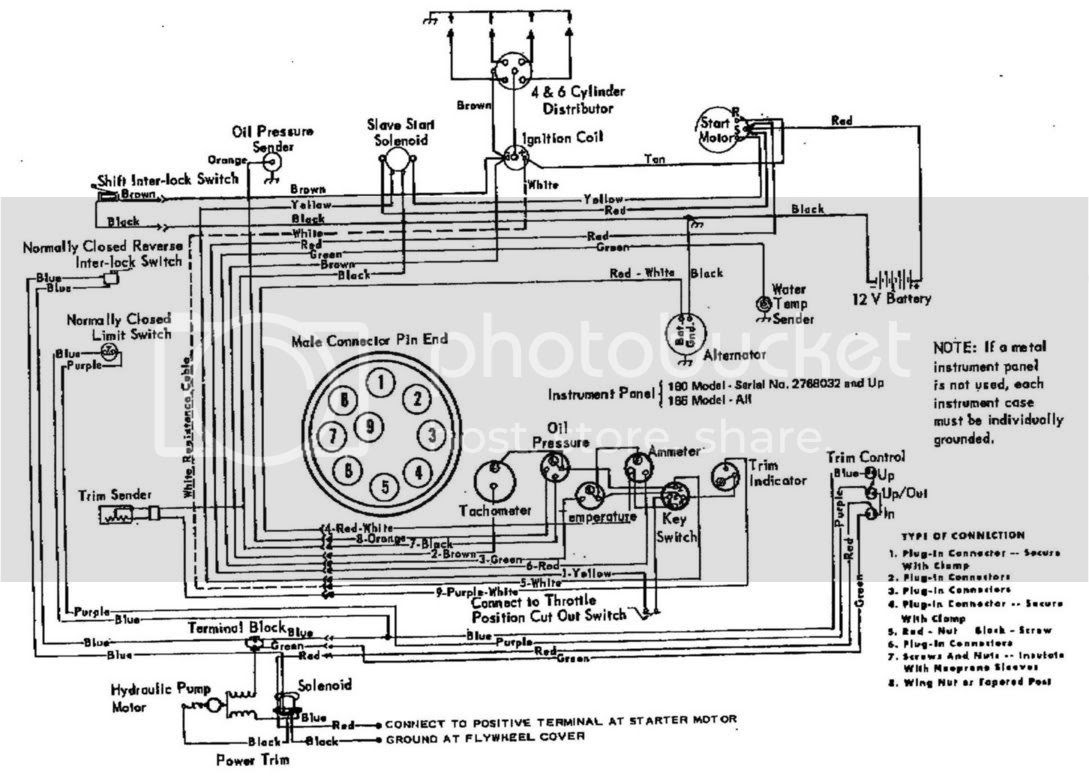P90 Wiring Diagram