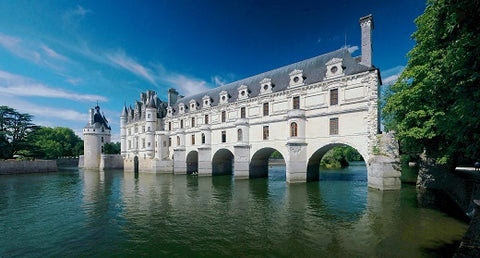 Chenonceaux awarded at the 2017 Mondial of Sauvignon - smartsippers