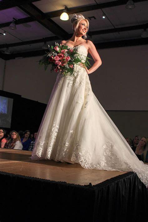 Chattanooga Pink Bride Wedding Show® Recap, Winter 2017