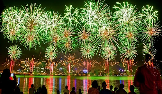 Best Hotels for New Years Eve 2018 in Perth