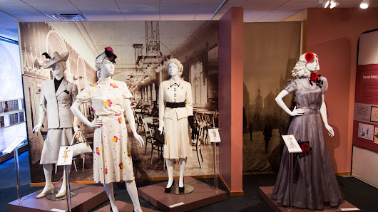 Eight Mannequins at a Wisconsin Museum Tell of a Holocaust Tragedy - NYTimes.com