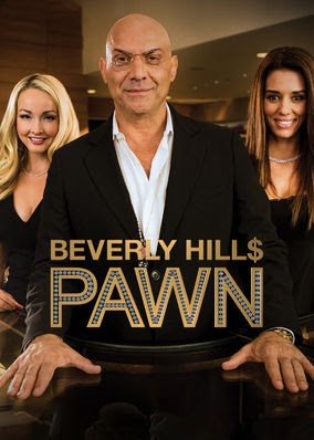 Beverly Hills Pawn - Season 1