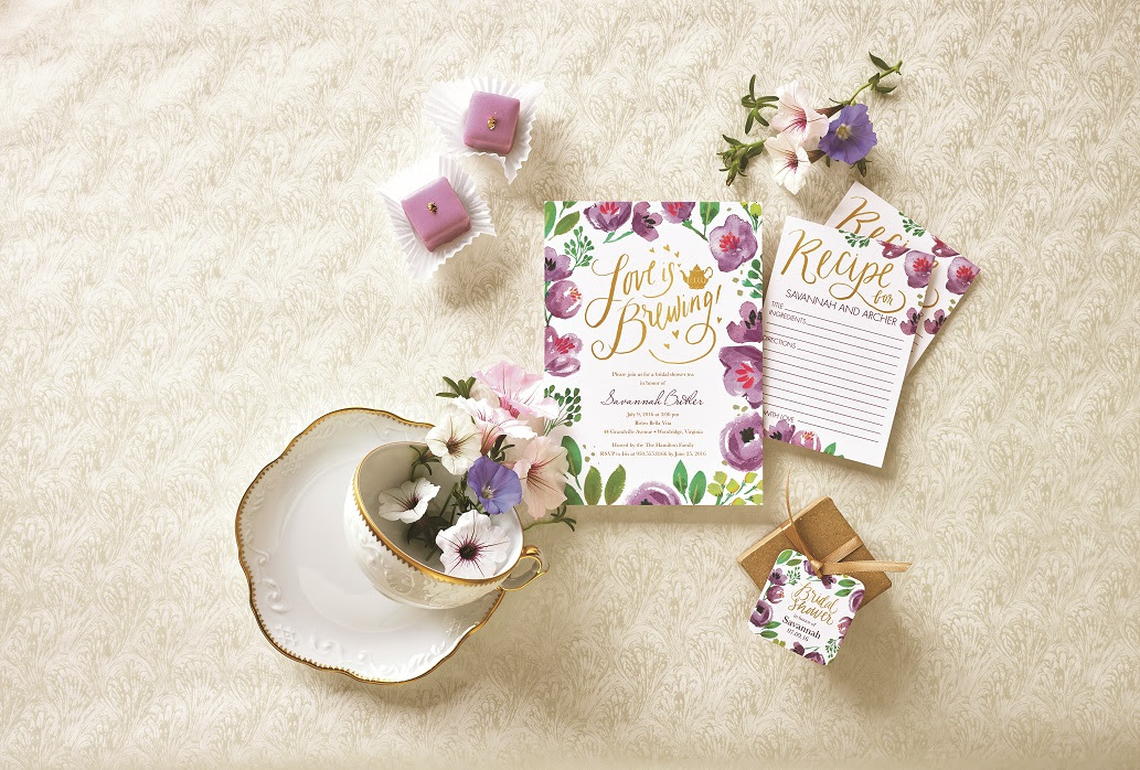 Wedding Paper Divas - Holiday 2015