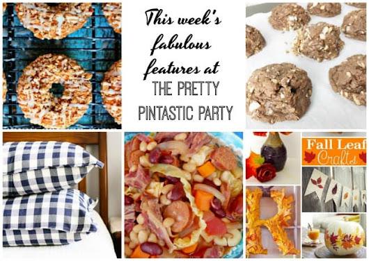 Pretty Pintastic Party #175 | Coffee With Us 3