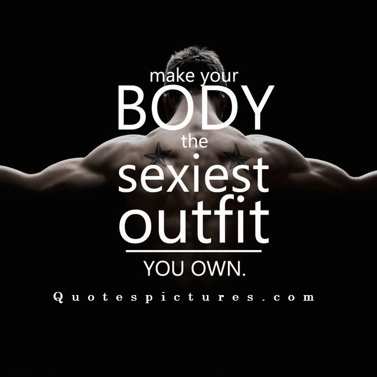 Love Your Body And It Will Get Perfect Shape Quotespicturescom