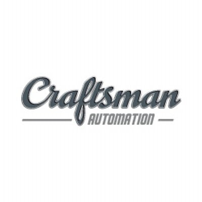 Craftsman Automation (cmautomation) on Twitter