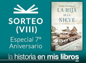 http://www.lahistoriaenmislibros.com/sorteo-viii-la-hija-de-la-nieve/#more-11458