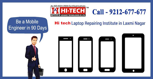 Omg! The Best Laptop Repairing Course In Laxmi Nagar Ever!