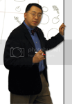 Dr. Frank Wang's Beauty and Mathematics