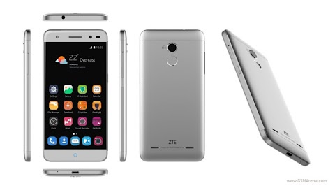 Illuminate your life with ZTE Blade V7 Lite!