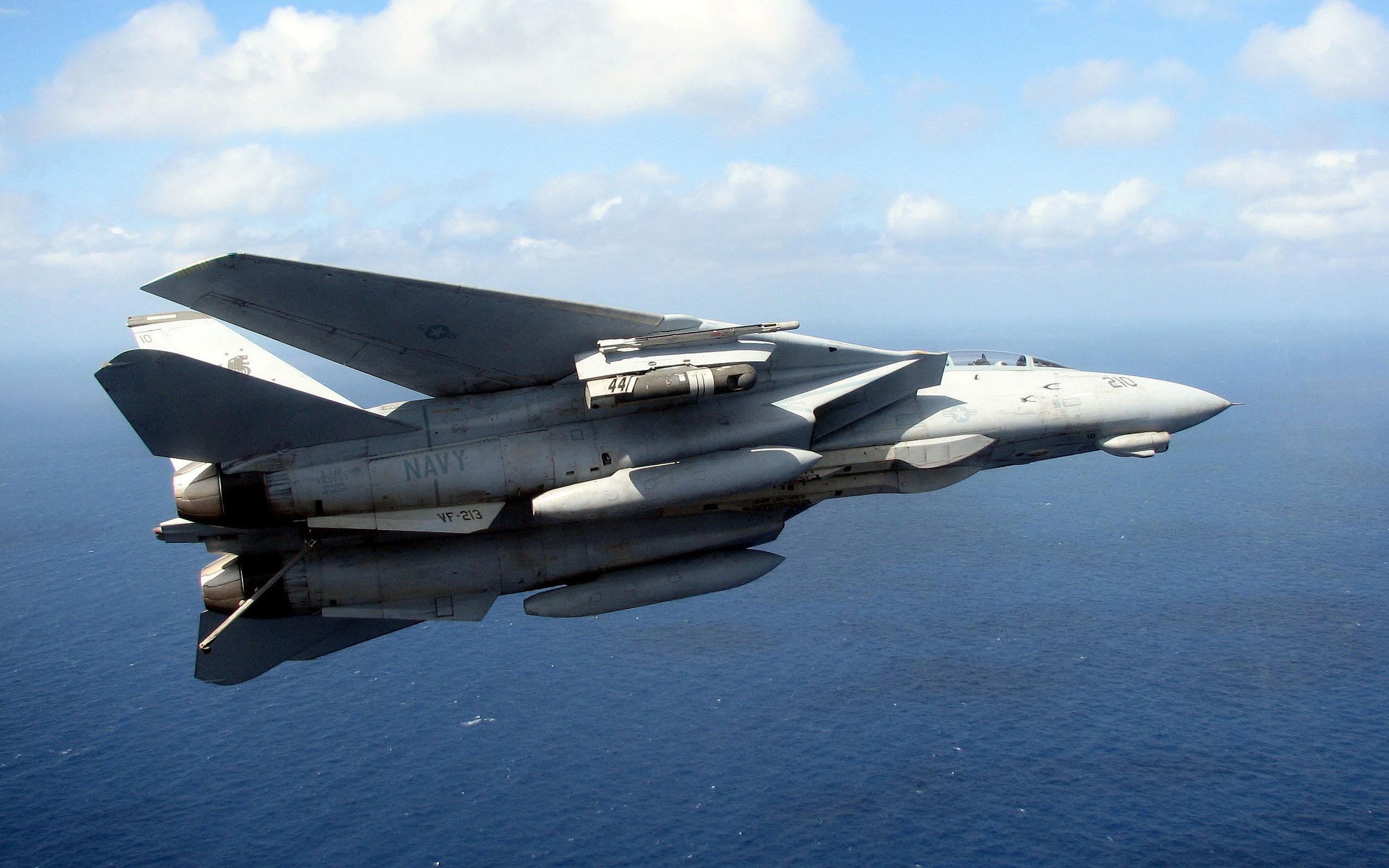 Us Navy F14 Tomcat Wallpaper 2560x1600 34339