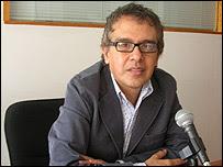 José Angel Aguilar