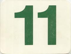 calendrier  11