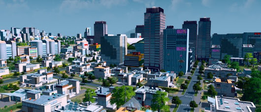 Cities: Skylines review for PC- Hooked Gamers