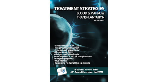 Treatment Strategies - Blood and Marrow Transplantation - Volume 1 Issue 1